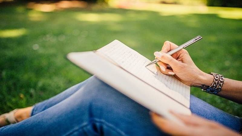 How to write a research paper fast