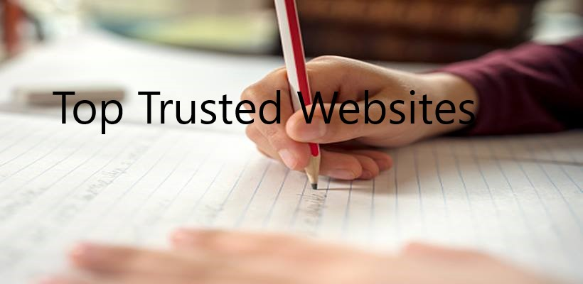 The Ultimate Guide to Top 5 Most Popular and Trusted Homework Help Websites